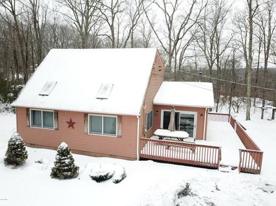 Residential, Salt Box - Milford, PA