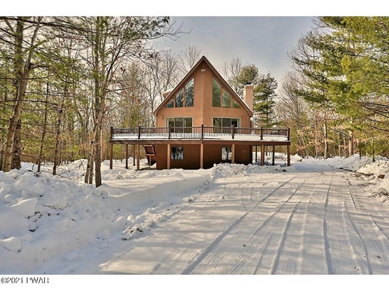 Chalet, Residential - Hawley, PA