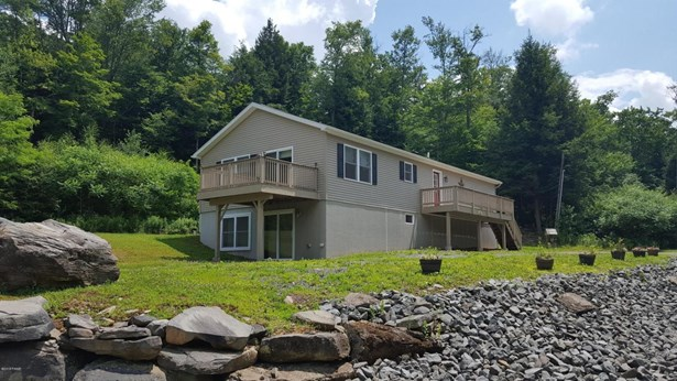 Detached,Modular, Raised Ranch,Ranch - Pleasant Mount, PA
