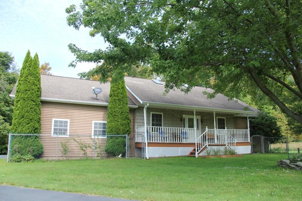 Ranch, Detached - Pleasant Mount, PA (photo 1)