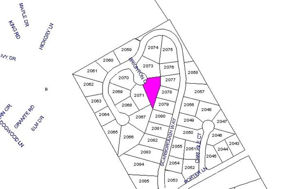 Approved Lot - East Stroudsburg, PA