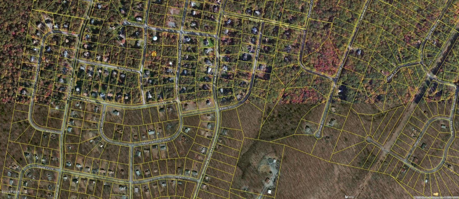 Raw Land - Bushkill, PA (photo 1)
