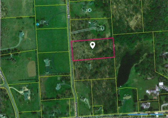 Approved Lot - Greentown, PA (photo 4)