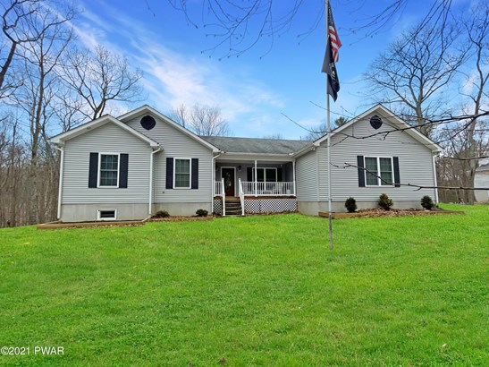 Ranch, Detached - Milford, PA