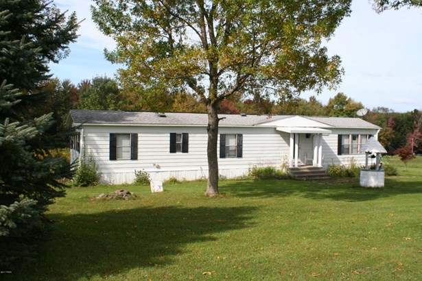 Manufactured,Mobile Home, Detached - Pleasant Mount, PA (photo 1)