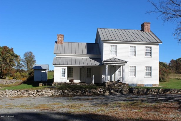 Farm House, Detached - Montague, NJ, NJ (photo 1)