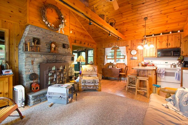 Chalet, Residential - Lakeville, PA (photo 5)