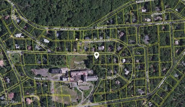 Approved Lot - Buck Hill Falls, PA (photo 1)