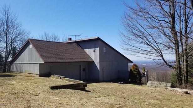 Contemporary, Detached - Union Dale, PA (photo 2)