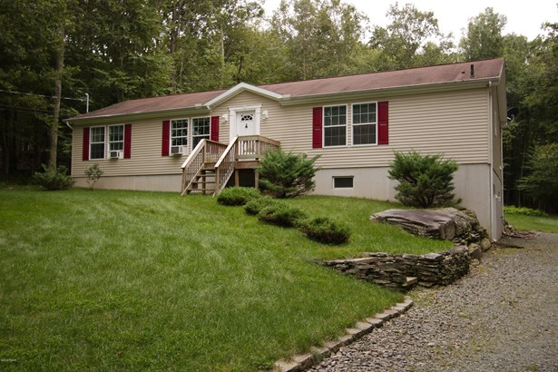 Ranch,Traditional, Detached - Tafton, PA