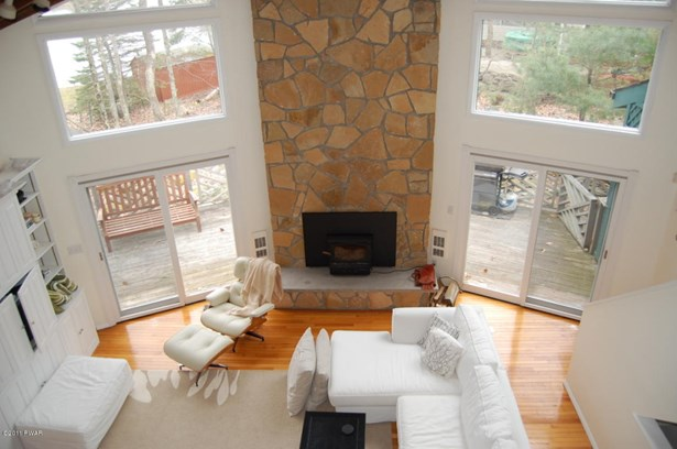 Contemporary, Detached - Lords Valley, PA (photo 5)