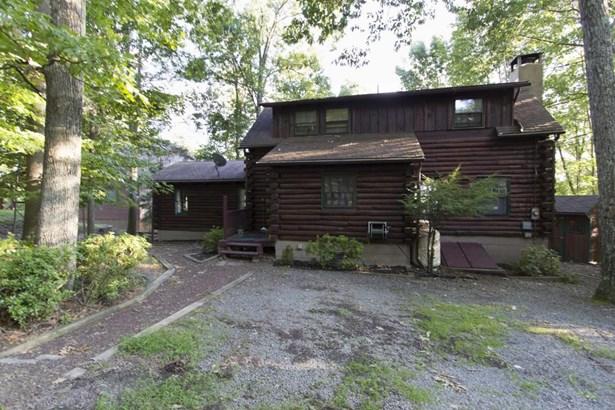 Detached, Log Home - Lakeville, PA (photo 1)