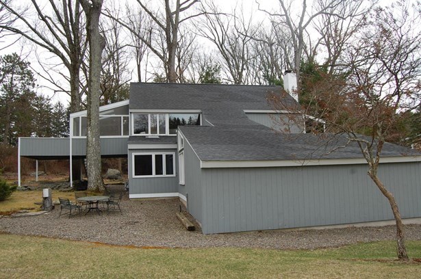 Contemporary, Detached - Lords Valley, PA (photo 3)