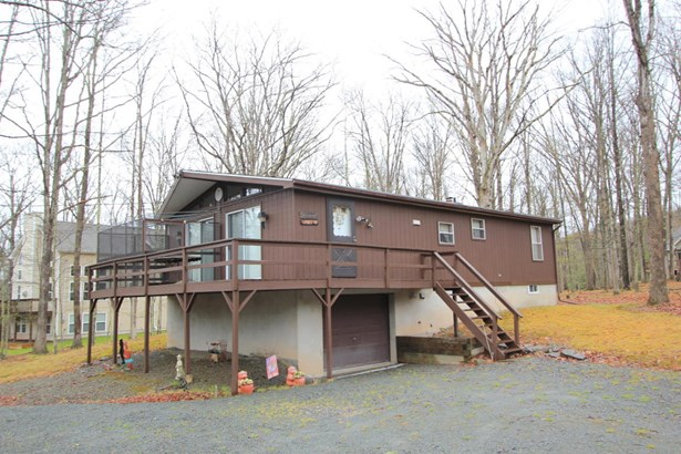 Raised Ranch, Residential - Lackawaxen, PA (photo 3)