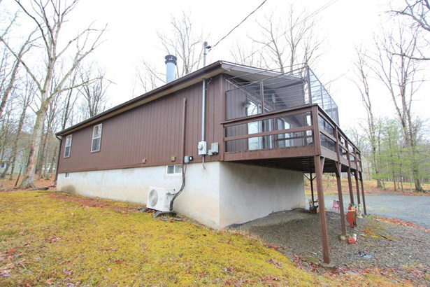 Raised Ranch, Residential - Lackawaxen, PA (photo 4)