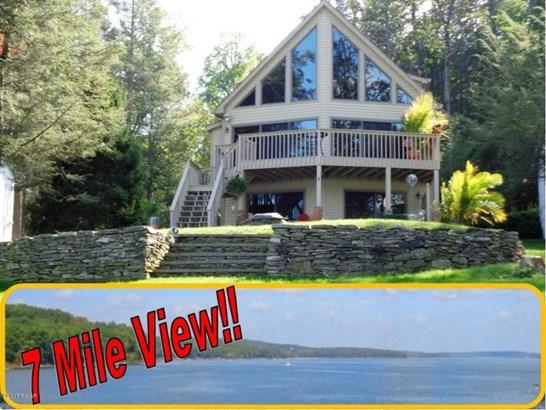 Chalet, Residential - Lake Ariel, PA (photo 1)