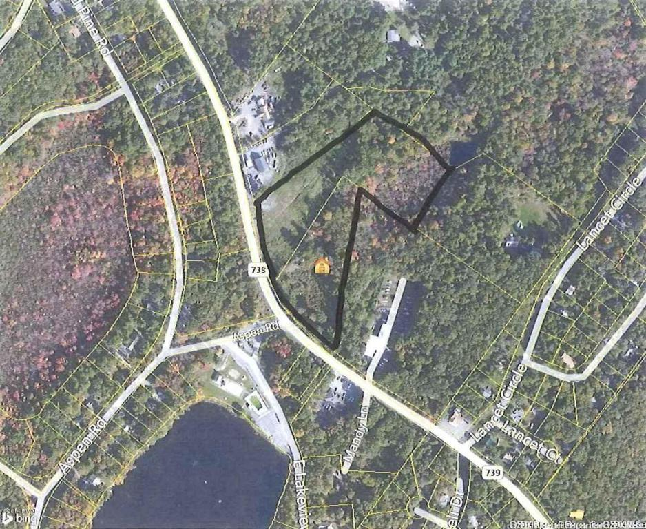 Approved Lot,Raw Land - Dingmans Ferry, PA (photo 1)