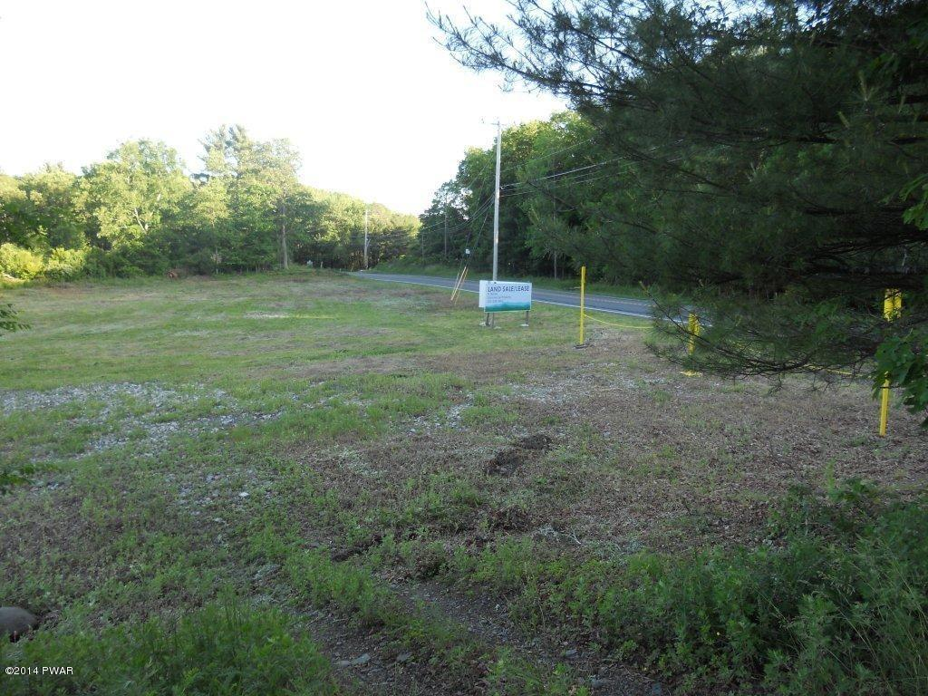 Approved Lot,Raw Land - Dingmans Ferry, PA (photo 2)