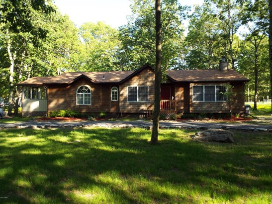 Residential, Ranch - Bushkill, PA (photo 1)