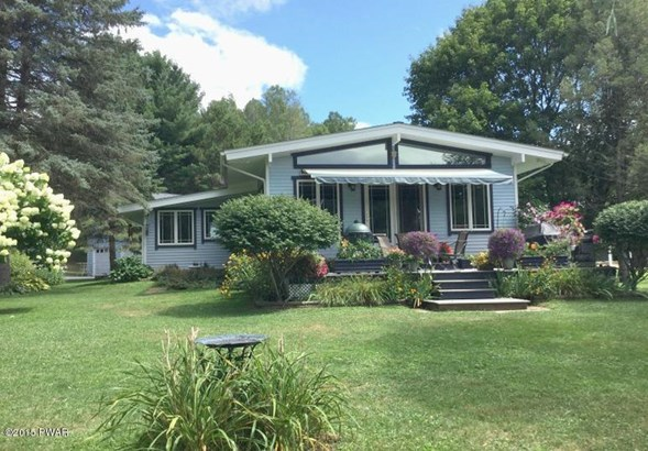 Residential, Ranch - Honesdale, PA (photo 2)