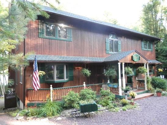 Residential, Colonial - Lake Ariel, PA (photo 1)