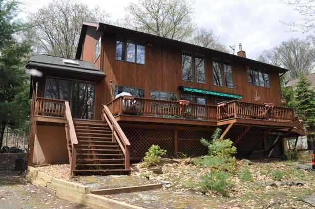 Residential, Colonial - Lake Ariel, PA (photo 2)