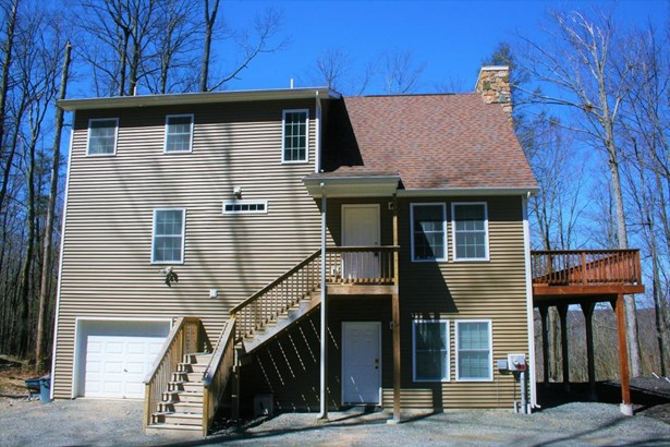 Chalet,Contemporary, Residential - Greentown, PA (photo 3)