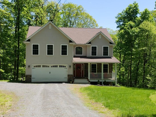 Detached, Colonial,Contemporary - Milford, PA (photo 1)