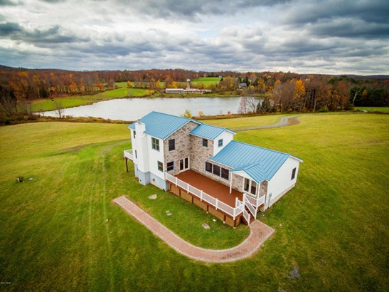 Contemporary, New Construction - Greentown, PA (photo 1)