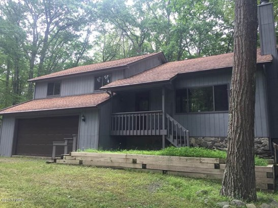 Split Level, Residential - Milford, PA (photo 1)