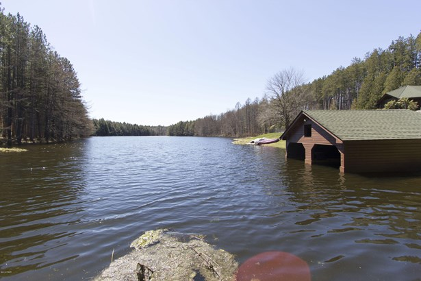 Residential, Log Home - Honesdale, PA (photo 4)