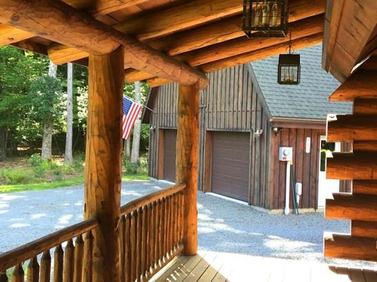 Cape Cod,Log Home, Detached - Lakeville, PA (photo 4)