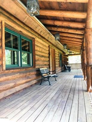 Cape Cod,Log Home, Detached - Lakeville, PA (photo 5)