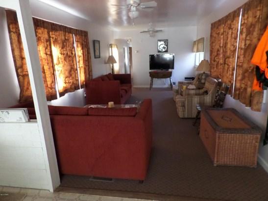 Mobile Home, Residential - Lackawaxen, PA (photo 3)
