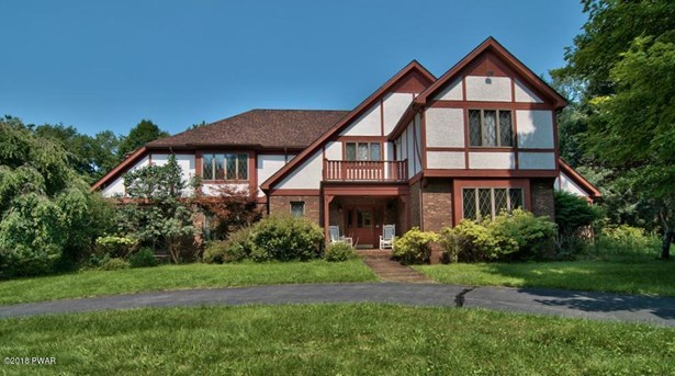 Tudor, Residential - North Abington Twp, PA