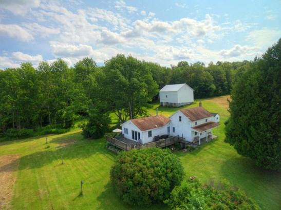 Farm House, Detached - Equinunk, PA (photo 1)