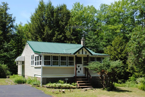 Cabin,Ranch, Detached - Honesdale, PA (photo 1)