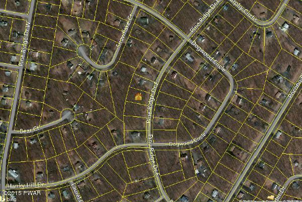 Approved Lot,Raw Land - Bushkill, PA (photo 1)