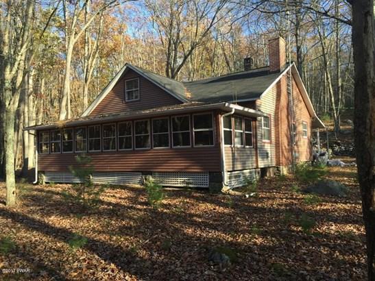 Residential, Cape Cod,Farm House - Dingmans Ferry, PA (photo 1)