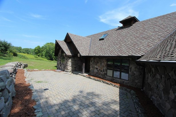 Contemporary, Detached - Beach Lake, PA (photo 2)