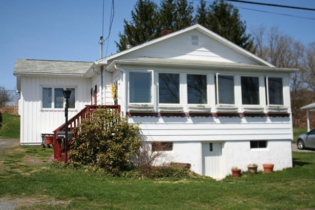Bungalow, Detached - Forest City, PA (photo 1)