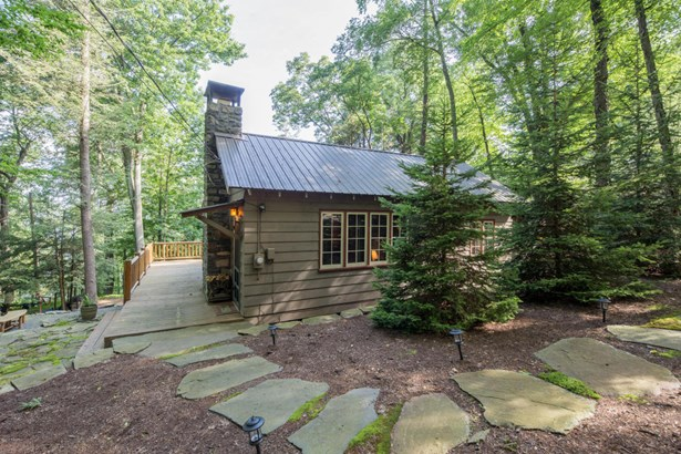 Cabin, Residential - Paupack, PA (photo 1)