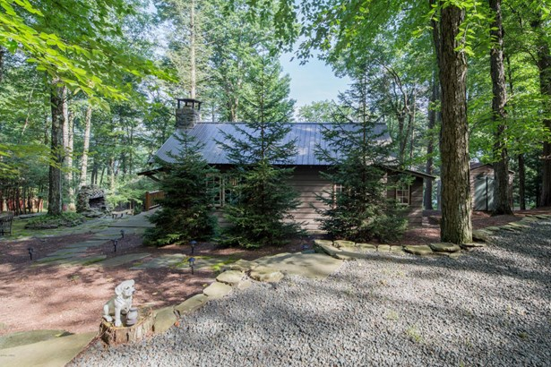 Cabin, Residential - Paupack, PA (photo 3)