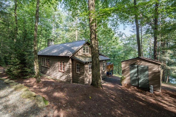 Cabin, Residential - Paupack, PA (photo 4)