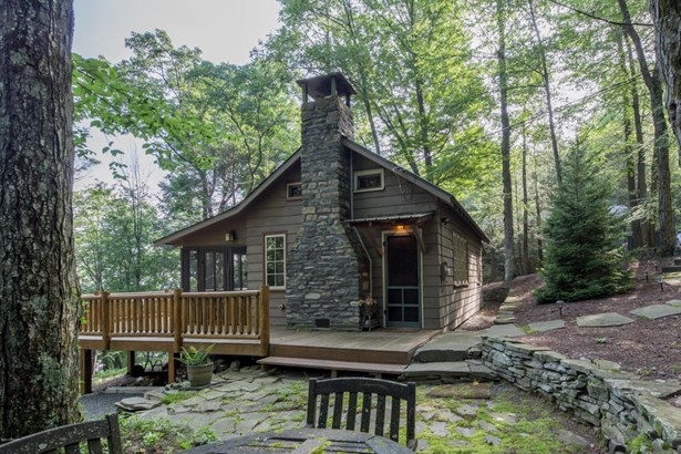 Cabin, Residential - Paupack, PA (photo 5)