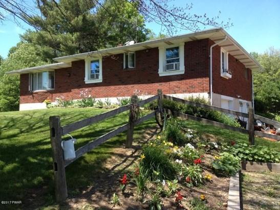 Ranch, Detached - Equinunk, PA (photo 3)