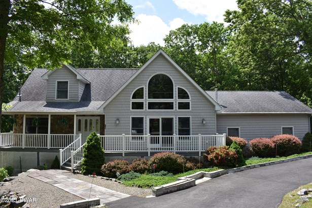 Contemporary, Detached - Lords Valley, PA