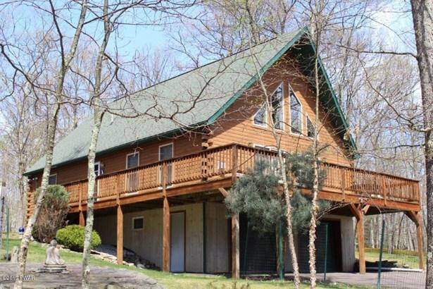 Chalet,Log Home, Detached - Tafton, PA (photo 2)