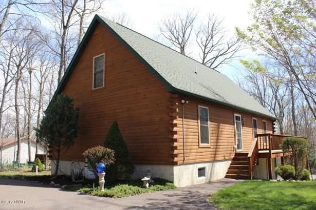 Chalet,Log Home, Detached - Tafton, PA (photo 3)