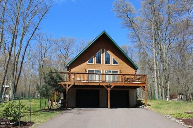 Chalet,Log Home, Detached - Tafton, PA (photo 4)
